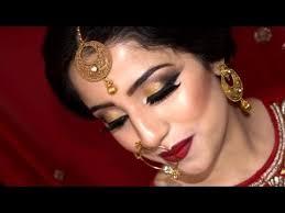 traditional asian bridal makeup 2016