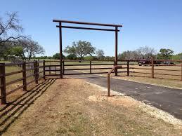 Berry S Creek Welding Construction Total Rural Development Farm Gate Farm Gate Entrance Entrance Gates