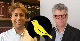 The Canary goes after legal Twitterati royalty - Legal Cheek