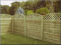 T E H Fencing Concrete Posts Gravel Boards Waneylap Congleton Cheshire Uk