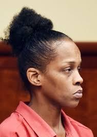 Felecia Lee sentenced for harboring son | Local News | heraldpalladium.com