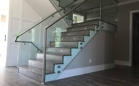 why you should choose glass railings