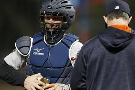 Andrew Romine became the fifth player to play all nine positions