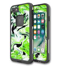 Lifeproof Fre Skin Iphone 6 Plus 6s Plus Exotic Granite