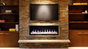 why electric fireplaces are hot