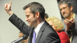 National Guard clears Adam Kinzinger over Tony Evers comments