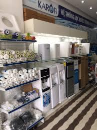 Máy lọc nước nóng lạnh | Máy lọc nước chính hãng giá rẻ