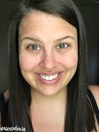 no makeup makeup look ft suzanne organics