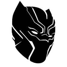 Black Panther Wakanda T Challa Necklace Car Wall Laptop Phone Decal Sticker Sale 5 99 Picclick