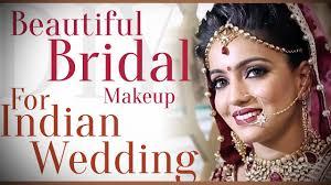 bridal makeup tutorial facebook