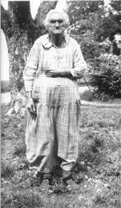 Rhoda Ann Garringer Seward (1856-1944) - Find A Grave Memorial
