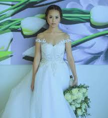 wedding dress in manila
