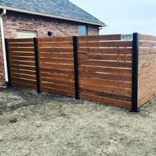 Custom Fence Gate Installation In Central Oklahoma By Fence Okc