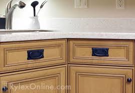revitalize kitchen cabinets orange