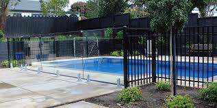 Pool Fencing Juralco Balustrades Glass Or Aluminium