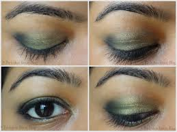 eye makeup for small indian eyes
