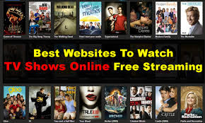 26 Sites To Watch TV Shows Online Free Streaming Full Episode