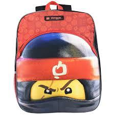 Lego Ninjago Boys Lego Ninjago Backpack by LEGO - Shop Online for ...