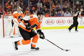 Will Ivan Provorov sign with Flyers now that Zach Werenski is ...