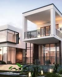 Contemporary Modern House Design | Comelite Architecture Structure and  Interior Design | Archello