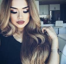 beautiful makeup images on favim