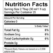 torani sugar free lime syrup 750 ml