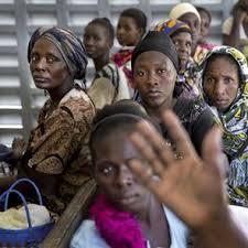 Resultado de imagen de africanos