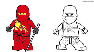 Ninjago Coloring Pages Lego Character Names How To Draw Characters Games  Free For – Dialogueeurope