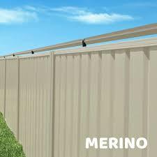2 Metre Diy Fence Kit Oscillot Proprietary Ltd Diy Fence Brick Masonry Diy Installation