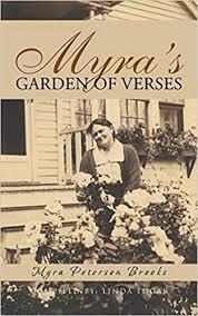Amazon | Myra's Garden of Verses | Brooks, Myra Peterson | Inspirational &  Religious