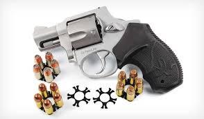 taurus 380 acp ul revolver review