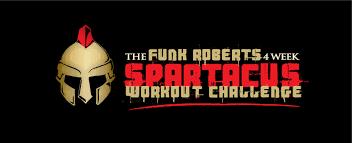 spartacus bodyweight workout 1 funkmma