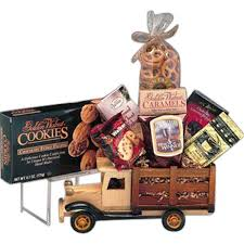 trucking themed gifts