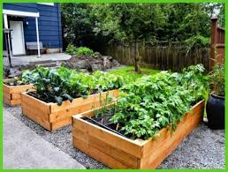 pallet raised garden beds pallet ideas