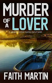JOFFE BOOKS - NEW RELEASE: MURDER OF A LOVER by Faith...   Facebook