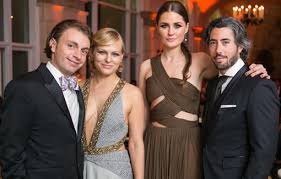 High Rollers, Custom Libations and Luxury Prizes Mark 'Paradise Casino' |  Palm Beach Galas 2018