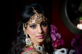 msian indian wedding makeup