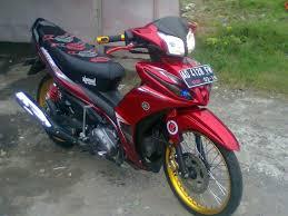 modifikasi motor yamaha jupiter z1