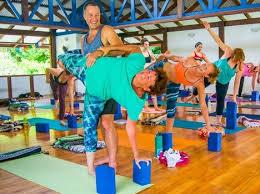 300 hour yoga teacher