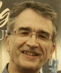 SpeakerNet - Talks by Adrian Gray - England