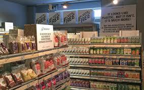 Il primo supermercato plastic-free - PeopleForPlanet
