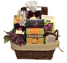 florida make a memory gift baskets gift