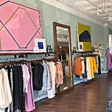 boutiques in south carolina