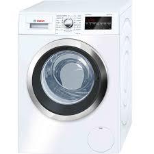 Máy giặt Bosch cửa trước HMH.WAP28480SG