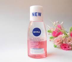 nivea extra white caring eye makeup