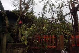 Living Through A Typhoon In The Philippines Unbound Blog