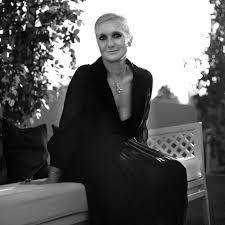 Maria Grazia Chiuri - Home