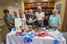 Estia Nursing Home residents win prizes at Taree Show 2018 ...