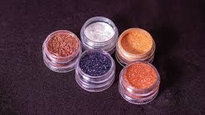 the top 5 glitter eye makeup looks