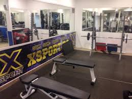picture of x sport gym novi sad